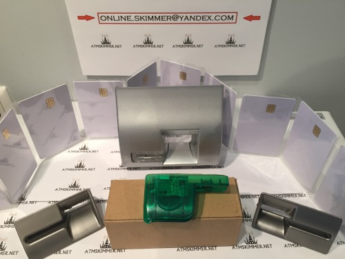 ATM SKIMMER FOR SALE - ATM Skimmer